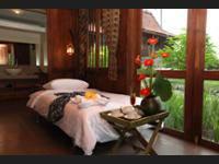 Amata Borobudur Resort Magelang - Kamar Deluks, 1 kamar tidur Regular Plan