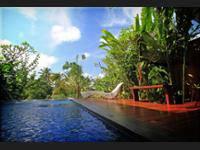 Ubud Green Resort Villas Bali - Two Bedroom Duplex Suite Hemat 43%