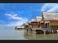 Bintan SpaVilla Beach Resort di Bintan/Bintan