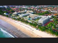 Sheraton Bali Kuta Resort Bali - Kamar Deluks Regular Plan