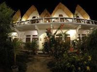 Sayang Mama Inn di Lombok/Gili Air