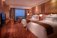 JW Marriott Medan - Kamar Deluks Regular Plan