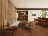 Katamama Bali - Suite, pemandangan kebun Hemat 35%