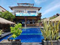 Dream Divers di Lombok/Gili Trawangan