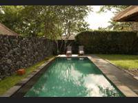 Alila Ubud - Vila, kolam renang pribadi Penawaran menit terakhir: hemat 10%