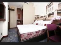 Aqueen Heritage Hotel Joo Chiat di Singapore/Singapore