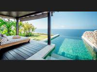 The Ungasan Clifftop Resort di Bali/Pecatu