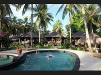 Trawangan Oasis di Lombok/Gili Trawangan