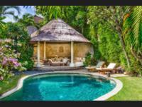 Villa Kubu, Seminyak di Bali/Seminyak