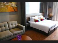 Aqueen Hotel Paya Lebar di Singapore/Singapore