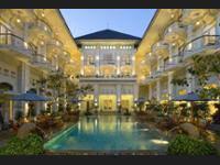 The Phoenix Hotel Yogyakarta MGallery by Sofitel di Jogja/Jogja