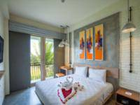 FRii Bali Echo Beach Bali - Kamar Standar Hemat 10%