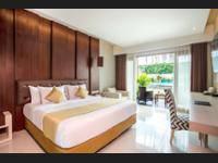 Tonys Villas & Resort di Bali/Kerobokan