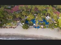Sheraton Senggigi Beach Resort di Lombok/Mataram