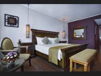 The Royal Surakarta Heritage Solo - Kamar Deluks, 1 Tempat Tidur King Regular Plan