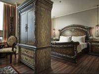 The Royal Surakarta Heritage Solo - Suite Junior, 1 tempat tidur king Regular Plan