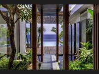 Anantara Uluwatu Bali Resort - Two Bedroom Ocean Front Villa Regular Plan