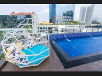 Fragrance Hotel - Riverside di Singapore/Singapore