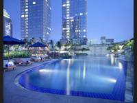The Ritz-Carlton Jakarta, Pacific Place di Jakarta/Kebayoran Baru