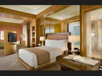 The Ritz-Carlton Pacific Place - Mayfair, Suite Junior, 1 kamar tidur Regular Plan