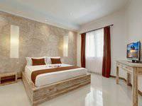 Nipuri Hotel Bali - suite studio one bedroom with breakfast Regular Plan
