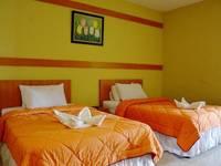 Alun Alun Gumati Resort Bogor - Standard Room Only Regular Plan