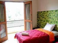 Alun Alun Gumati Resort Bogor - Superior Balcony Room Only #WIDIH - Pegipegi Promotion
