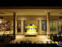 Villa Hosta Istana Bunga - Lembang Bandung - 2 Bedroom Regular Plan