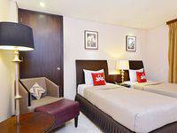ZEN Premium Dago Bandung - Double Room (Room Only) Regular Plan