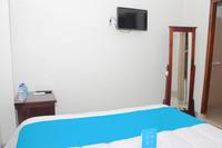 Airy Kotagede Rejowinangun 26 Yogyakarta - Standard Double Room Only Special Promo Jan 24