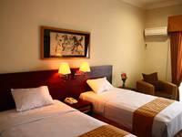 New Grand Park Surabaya - Standard Room Only Regular Plan