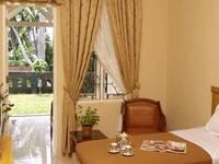 Hotel Pagaruyung Batusangkar - Deluxe Room Regular Plan