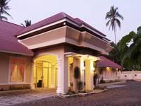 Hotel Pagaruyung di Batusangkar/Batusangkar