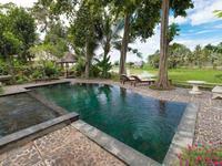 Umasari Rice Terrace Villa di Bali/Tabanan