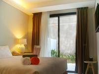 Edelweiss Boutique Kuta Bali - Superior Room Only Regular Plan