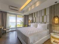 The Crystal Luxury Bay Resort Nusa Dua - Bali Bali - Deluxe Pool View Rooms - King Regular Plan