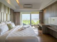 The Crystal Luxury Bay Resort Nusa Dua Bali - 3. Crystal Suite Long Stay Promo