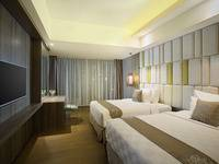 The Crystal Luxury Bay Resort Nusa Dua - Bali Bali - 1. Deluxe Twin City View Crystal Deal Discount 50%