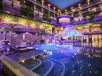 The Crystal Luxury Bay Resort Nusa Dua - Bali di Bali/Nusa Dua