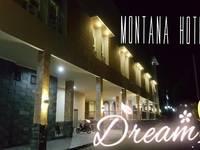 Montana Hotel di Kuningan/Sangkanhurip