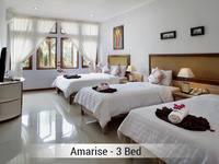 Athalia Resort Bogor - Family Room With Breakfast Regular Plan