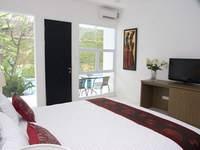 V Residence Jakarta - Kamar Suite Regular Plan