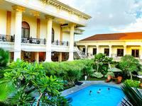The Grand Palace Hotel Yogyakarta di Jogja/Prawirotaman