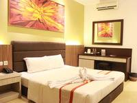 Grand Palace Hotel Jogja - Deluxe Room Only Regular Plan
