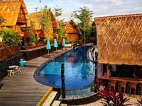 S Resorts Hidden Valley Bali - The Lumbung Beach Collection - 2 Storey Minimum Stay 3 Nights Promotion