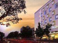 Hotel Citradream Bandung di Bandung/Pasir Kaliki