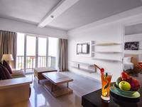 The Jimbaran View Bali - Suite Room Basic Deal Non Refundable