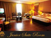 Hotel Bumi Senyiur Samarinda - Junior suite  Regular Plan