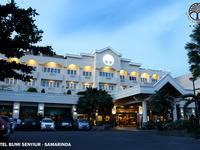 Hotel Bumi Senyiur di Samarinda/Pusat Kota Samarinda