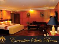 Hotel Bumi Senyiur Samarinda - Executive Suite Regular Plan